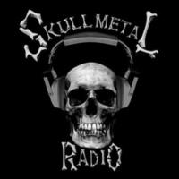 Logo de la radio Skull Metal