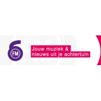 Logo de la radio 6FM