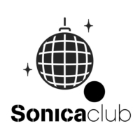 Logo de la radio Ibiza Sonica - Sonica Club