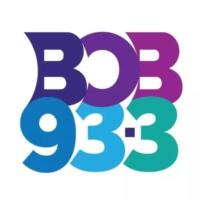 Logo de la radio WERO Bob 93.3