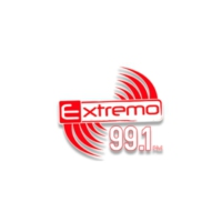 Logo of radio station XHEIN Extremo 89.9 FM
