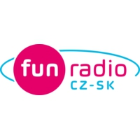 Logo of radio station Fun Rádio