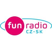 Logo de la radio Fun Rádio