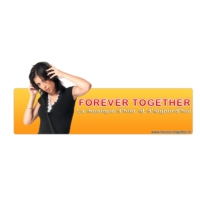 Logo de la radio Forever Together