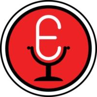 Logo of radio station Első Pesti Egyetemi Rádió
