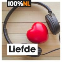 Logo de la radio 100% NL - Liefde