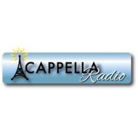 Logo de la radio Totally Acappella