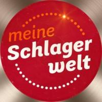 Logo de la radio Meine Schlagerwelt Sachsen-Anhalt