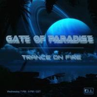 Logo de la radio Digital Impulse - Gate of Paradise Trance