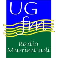 Logo de la radio UGFM Community Radio