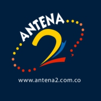 Logo of radio station Antena 2 Cartagena 1270 AM