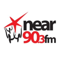 Logo de la radio Near fm 90.3