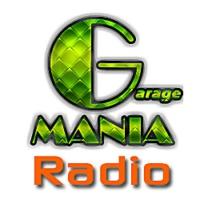 Logo de la radio Garagemania