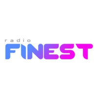 Logo of radio station Finest FM