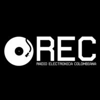 Logo of radio station REC Emisora