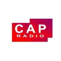 Logo de la radio CAP Radio - كاب راديو