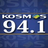 Logo of radio station Kosmos 94.1