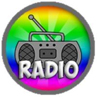 Logo of radio station fullmixmx
