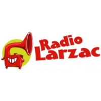 Logo of radio station Radio Larzac