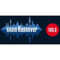 Logo of radio station Radio Hannover