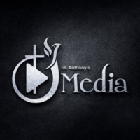 Logo of radio station St. Anthony's church Media Pubudugama