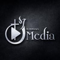 Logo de la radio St. Anthony's church Media Pubudugama
