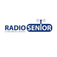 Logo of radio station Radio Senior