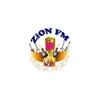 Logo de la radio ZiON FM GH