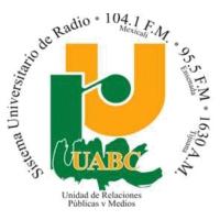 Logo of radio station Sistema Universitario de Radio