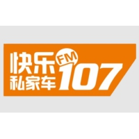 Logo of radio station 浙江城市之声 FM107