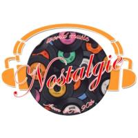 Logo of radio station Nostalgie