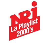 Logo of radio station NRJ La Playlist 2000's
