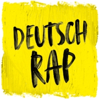 Logo of radio station Life Radio - Deutsch Rap