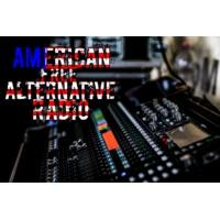 Logo of radio station American Free Alternative Radio