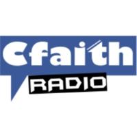 Logo of radio station CFaith Radio