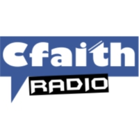 Logo of radio station CFaith Radio
