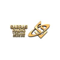 Logo de la radio Sabras Radio