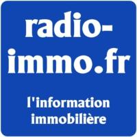 Logo de la radio Radio-immo