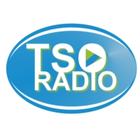 Logo of radio station TSORADIO