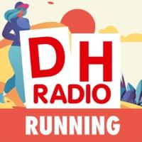 Logo de la radio DH Radio Running