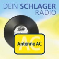 Logo de la radio Antenne AC - Dein Schlager Radio