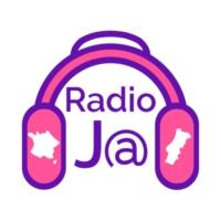 Logo of radio station Radio JA