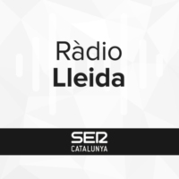 Logo of radio station Ràdio Lleida