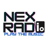 Logo of radio station NEX Radio