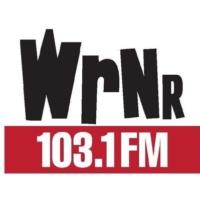 Logo of radio station WRNR 103.1 FM