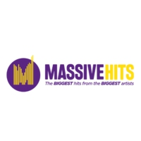 Logo of radio station Massive Hits (East Midlands)