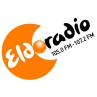 Logo of radio station Eldoradio 80's