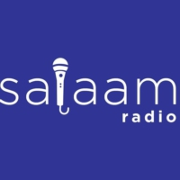 Logo of radio station Salaam Radio
