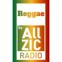 Logo of radio station Allzic Radio Reggae