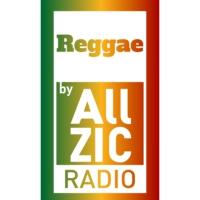 Logo of radio station Allzic Radio REGGAE